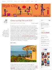 StyleCity India